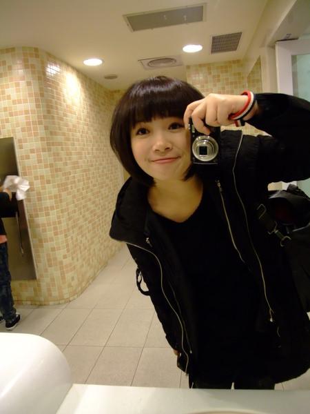 2010.01.30 NEW HAIR
