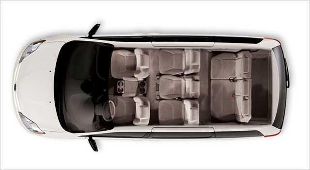 2017-Toyota-Sienna-Concept-interior